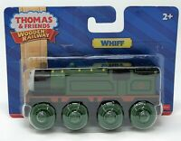 Thomas and Friends Wooden Wood Railway Whiff Train Engine Toy Brio Compatible