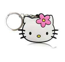 Hello Kitty Cute Key Chain Anime Key Holder Kids Girls Gift key Free Shipping