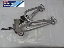 Suzuki LTZ 400 Original Querlenker Traggelenk links komplett Radträger 2009-17