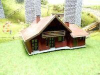 Haus Einfamilienhaus - sofort einzugsbereit ohne Provision :-)  Spur N B330
