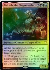 Volrath, the Shapestealer -NM- Commander 2019 Gold Rare