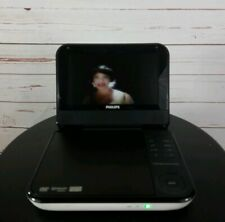 Philips LCD Portable DVD Player  PD703/37