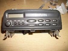96 97 98 99 Saturn S series Radio
