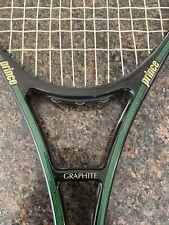 Prince Graphite 90 Tennis Raquet , 4 5/8 Grip, 4 Stripes
