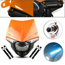 Motorcycle Front Light Headlight Lamp Fit For KTM EXC XCF XCW SX SXF 250/450