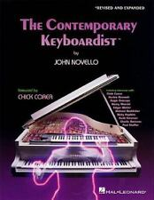 The Contemporary Keyboardist and Expanded by John Novello (English) Paperback Bo