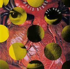 David Byrne: rei MOMO/CD-NUOVO