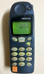 5110 Nokia Phone Mobile Unlocked Gsm Original Cell Phone Old Vintage Rare