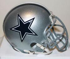 Dallas Cowboys Doomsday Defense Riddell Custom Mini Helmet