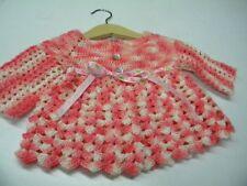 95d3090cf324c abc broons brassiere 6 mois rose modele unique neuf layette tricot m153