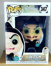 Biancaneve e i Sette Nani Disney Funko POP 347 Witch Strega Snow White