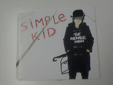 Simple Kid The Average Man CD Single