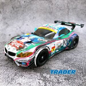 (No Box) GearTribe Hatsune Miku GT Project 2014 Good SMILE EC Limited *FASTSHIP