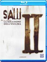 Saw 2 - La Soluzione Dell'enigma- Blu-Ray - Film nuovo sigillato italiano