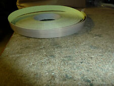 Teflon/ptfe tape 12mm x 1m long self adhesive backed with peel of backing