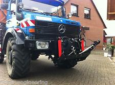 Frontkraftheber Unimog 406, 424, 427, 437 Kraftheber