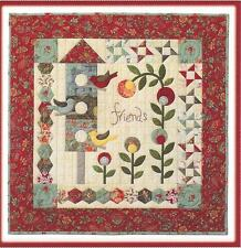 Remembering Annabelle Englsh paper piecing quilt pattern by Bloom Creek