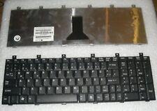 Tastatur Toshiba Satellite M60  M65 P100  P105 Keyboard deutsch
