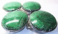 4x New Dialight 432-2324-001X-OD Green LED Arrow Traffic Lights