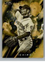 2018 Topps Fire Gold Mint Target Exclusive Baseball Insert Cards Pick From List