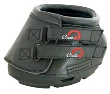 cavallo  simple horse hoof boots pair size 3