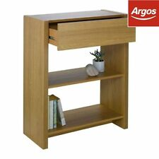 Unbranded Pine Home Office/Study Console Tables