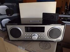 RAVON AUDIO TOSCA I 231 RADIO FM STEREO CON  DOCK IPOD IPHONE