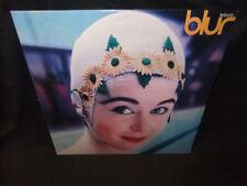 Blur Vinyl LP Album Sealed New 180g