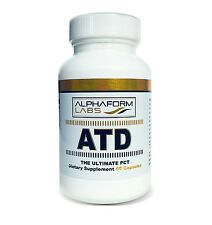 AlphaForm Labs ATD  The ultimate PCT