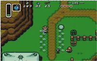 Legend of Zelda Video Game Map DIGITAL Counted Cross-Stitch Pattern Needlepoint