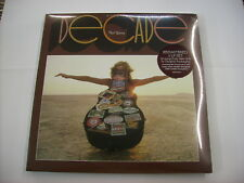NEIL YOUNG - DECADE - 3LP REISSUE VINYL NEW SEALED 2017
