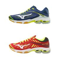 Authentic Mizuno Wave Lightning Z4 Z3 Men Volleyball Shoes Various Colors NIB