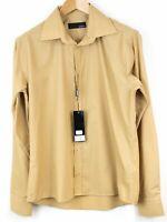 Bertoni Men Shirt Casual Formal Top Size XL KZ50