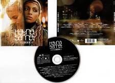 """KAYNA SAMET """"Entre Deux Je"""" (CD) 2005"""