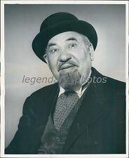 1950 Diamond Lil Original Press Photo Mae West Louis Nussbaum