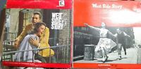 West Side Story - Soundtrack Recordings -  2 Album Vinyl LP - Columbia Records