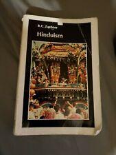 New ListingR.C. Zaehner- Hinduism- Pb- Religion- India- Vishnu- Yoga- Shiva- Kali