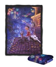 Disney Pixar Coco New Year Firework Blanket ( KIDS / MEDIUM / LARGE )