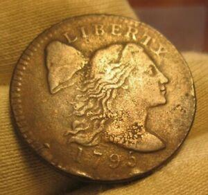 1795 Liberty Cap Large Cent