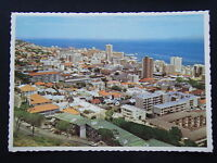 Sea Point From Signal Hill Cape Town South Africa Postcard