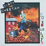 DIRTY CHEETAH – NEVER TOO LATE (LP) black Punkrock Punk Import Ramones Motörhead