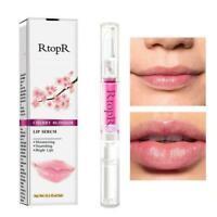 Lip Plumper Repairing Reduzieren Sie feine Linien Erhöhen der Schönheit Sie D5I3