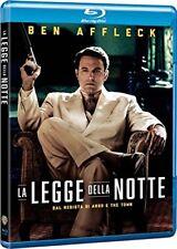 La Legge Della Notte (Blu Ray) Ben Affleck