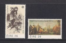 Ireland Eire mint stamps - 1982 Europa CEPT Historic Events, SG514/515, MNH