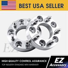 Wheel Adapters 5 Lug 5x1014 5x4 Early Dodge Plymouth Spacers 1