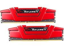 G.SKILL Ripjaws V Series 32GB 288-Pin DDR4 SDRAM 3600 PC4 28800 Desktop Memory