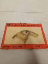 "NOS Russkit 1/24 Scale Slot Car Small Slant Guide 1/8"" Pin 701:50 Racing Parts"