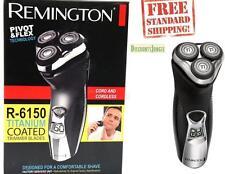 Remington R6150 Flex 360 Cord/Cordless Rechargeable Men's Shaver Rotary