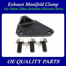 Upgrade Exhaust Manifold Cylinder Head Repair Clamp LH for Chevy GM 917-107