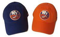 Reebok New York Islanders Cap Adjustable Slouch Hat NHL